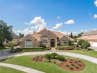10957 Emerald Chase Drive, Orlando, FL 32836 - #: O5786781