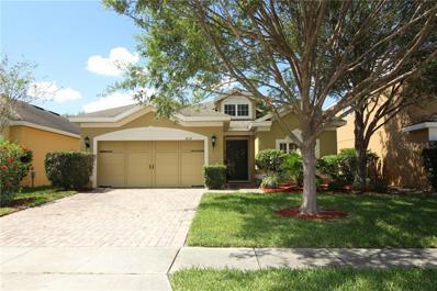 3839 Ryegrass Street, Clermont, FL 34714 - MLS#: O5786819