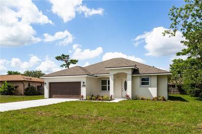 1524 Enfield Street, Deltona, FL 32725 - #: O5786888
