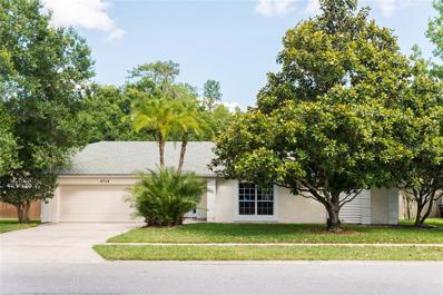 8708 Black Creek Boulevard, Orlando, FL 32829 - MLS#: O5786919
