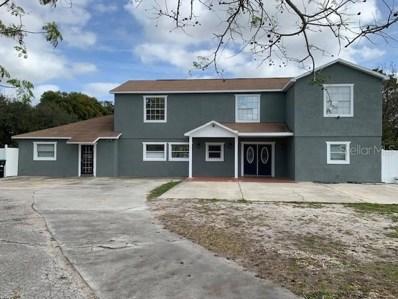 2805 S Goldenrod Road, Orlando, FL 32822 - MLS#: O5786921