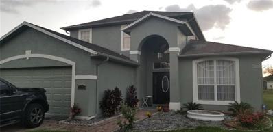 2737 Star Grass Circle, Kissimmee, FL 34746 - MLS#: O5786932