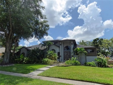 4272 Conway Place Circle, Orlando, FL 32812 - MLS#: O5786959