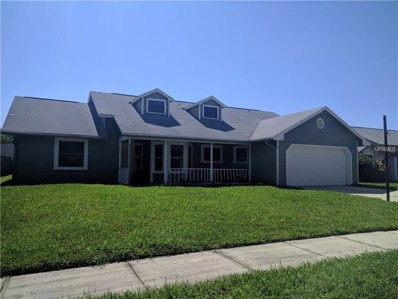 10412 Water Hyacinth Drive, Orlando, FL 32825 - MLS#: O5787062