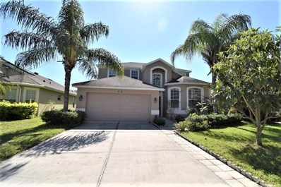 4889 Walnut Ridge Drive, Orlando, FL 32829 - MLS#: O5787125