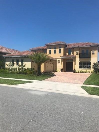 13118 Alderley Drive, Orlando, FL 32832 - MLS#: O5787140