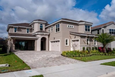10924 Mobberley Circle, Orlando, FL 32832 - MLS#: O5787144