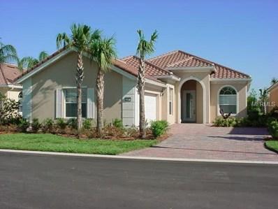 11915 Lazio Lane, Orlando, FL 32827 - MLS#: O5787216