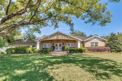 853 Greens Avenue, Orlando, FL 32804 - #: O5787271