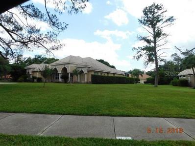 1607 Bridgewater Drive, Lake Mary, FL 32746 - MLS#: O5787276