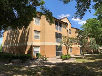 7524 Seurat Street UNIT 12101, Orlando, FL 32819 - MLS#: O5787325