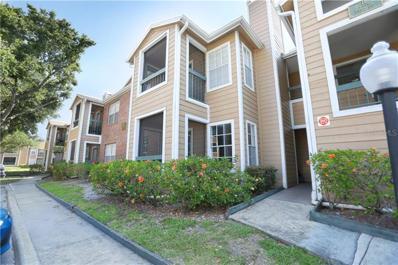 4401 Thornbriar Lane UNIT 105, Orlando, FL 32822 - #: O5787529