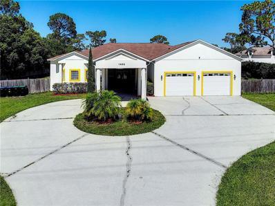 1402 Oberry Hoover Road, Orlando, FL 32825 - MLS#: O5787573