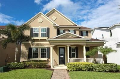 13796 Ingelnook Drive, Windermere, FL 34786 - #: O5787585