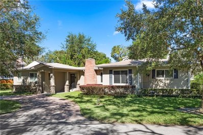 1551 Elm Avenue, Winter Park, FL 32789 - MLS#: O5787648