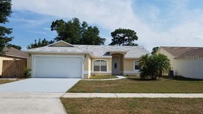 10108 Cypress Glen Place, Orlando, FL 32825 - #: O5787650