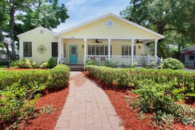 839 N Hyer Avenue, Orlando, FL 32803 - MLS#: O5787662