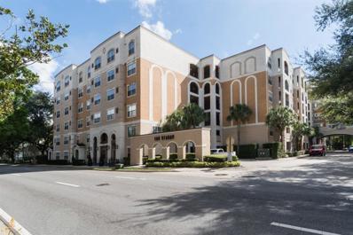 204 E South Street UNIT 2061, Orlando, FL 32801 - MLS#: O5787665