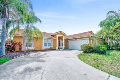 290 Pine Arbor Drive, Orlando, FL 32825 - MLS#: O5787704