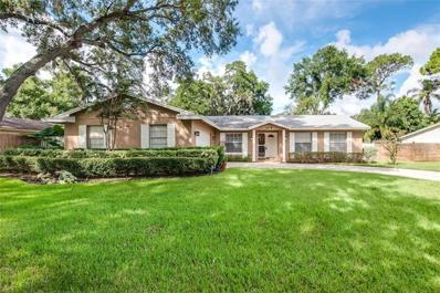 105 Sweetbriar Branch, Longwood, FL 32750 - #: O5787705