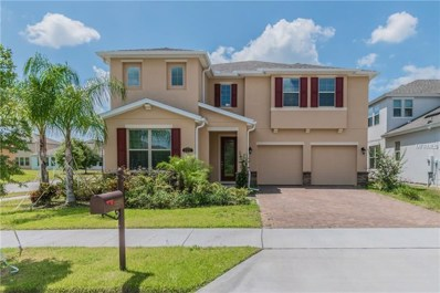 9201 Reflection Pointe Drive, Windermere, FL 34786 - MLS#: O5787716