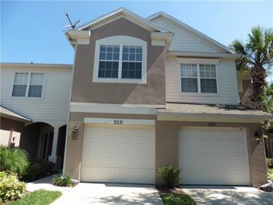 2521 Stockton Drive, Sanford, FL 32771 - #: O5787745