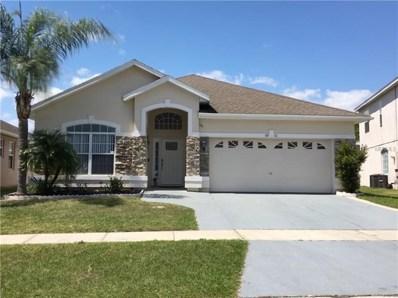 1811 White Heron Bay Circle, Orlando, FL 32824 - #: O5787779