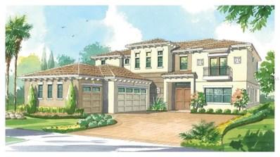 13172 Alderley Drive, Orlando, FL 32832 - MLS#: O5787861