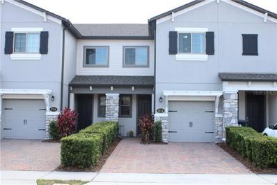 2712 White Isle Lane UNIT 33, Orlando, FL 32825 - #: O5787890