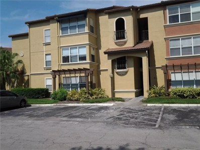 5156 Conroy Road UNIT 22, Orlando, FL 32811 - MLS#: O5788035