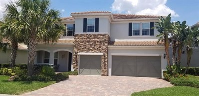 12051 Autumn Fern Lane UNIT 3D, Orlando, FL 32827 - #: O5788131