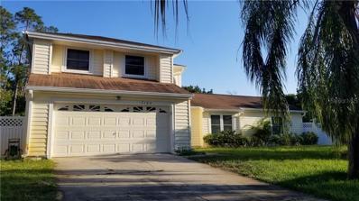 7120 Ferrier Court, Orlando, FL 32835 - MLS#: O5788204