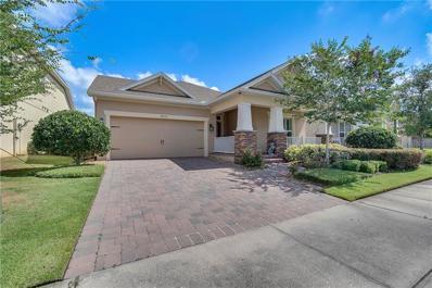 10523 Warlow Creek Street, Orlando, FL 32832 - MLS#: O5788212
