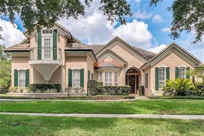 10719 Boca Pointe Drive, Orlando, FL 32836 - #: O5788220