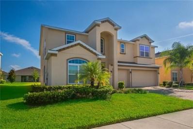 14559 Black Lake Preserve Street, Winter Garden, FL 34787 - #: O5788224