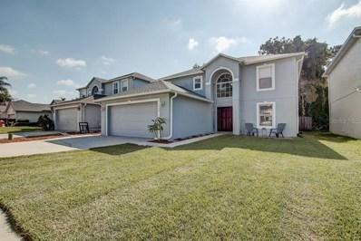 139 Oak View Place, Sanford, FL 32773 - #: O5788362