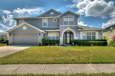 3497 Starbird Drive, Ocoee, FL 34761 - MLS#: O5788398