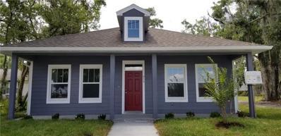 814 Sumner Street, Kissimmee, FL 34741 - MLS#: O5788401