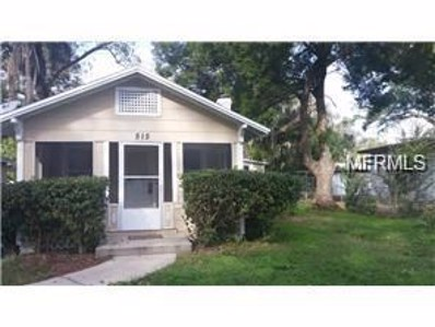 515 W Patterson Street, Lakeland, FL 33803 - MLS#: O5788422