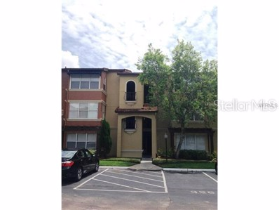 5144 Conroy Road UNIT 18, Orlando, FL 32811 - #: O5788662