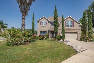 401 Split Oak Court, Eustis, FL 32736 - MLS#: O5788702