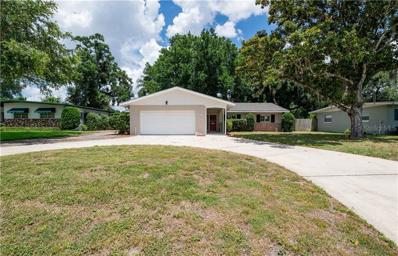 3615 Rosswood Drive, Orlando, FL 32806 - MLS#: O5788740