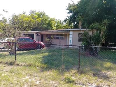 1104 Santa Anita Street, Orlando, FL 32808 - MLS#: O5788752