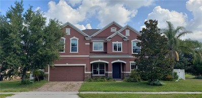 15411 Firelight Drive, Winter Garden, FL 34787 - MLS#: O5788790