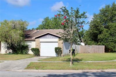 1310 Hendren Drive, Orlando, FL 32807 - MLS#: O5788818