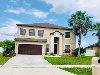 2813 Village Pine Terrace, Orlando, FL 32833 - #: O5788899