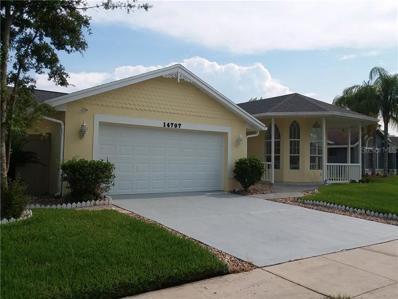 14707 Eagles Crossing Drive, Orlando, FL 32837 - MLS#: O5788912
