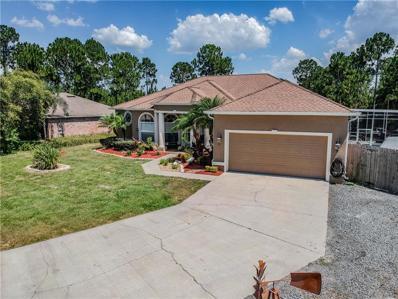 2887 Parkview Court, Deltona, FL 32738 - #: O5788941
