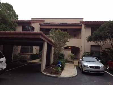 1208 Lake Willisara Circle UNIT 22, Orlando, FL 32806 - MLS#: O5789009