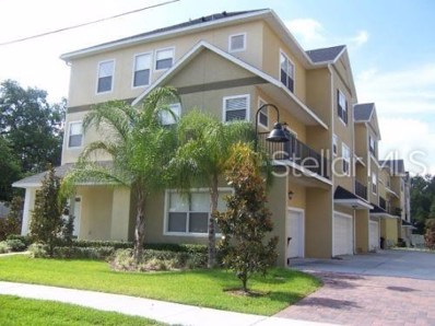 32 W Esther Street UNIT E, Orlando, FL 32806 - MLS#: O5789045